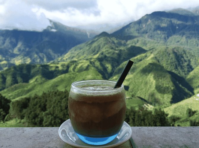 foreign website suggests leading coffee shops in sapa hinh 1