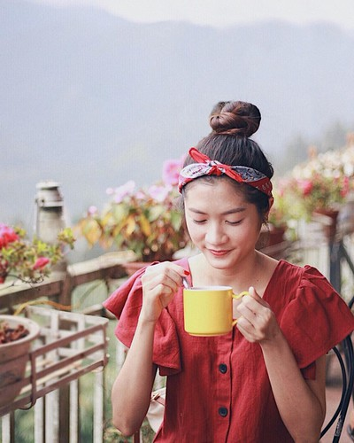 foreign website suggests leading coffee shops in sapa hinh 2