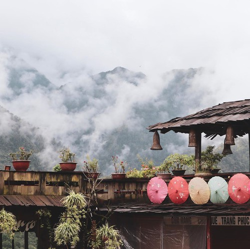 foreign website suggests leading coffee shops in sapa hinh 4
