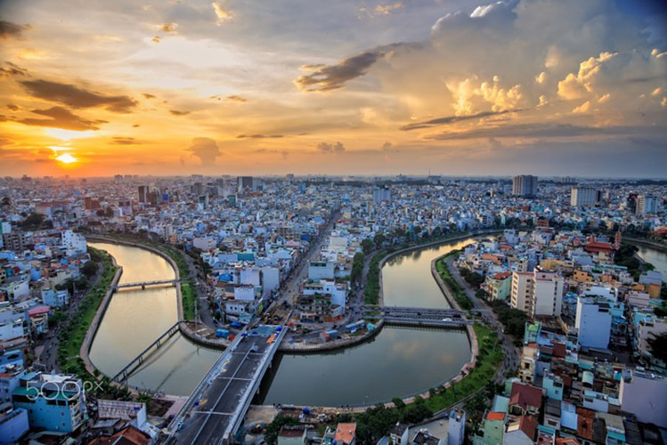 vietnam's beauty revealed through the lens of foreign photographers hinh 8