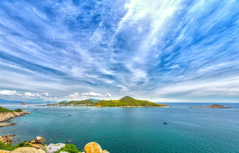uk travel website unveils list of 10 most beautiful vietnamese islands hinh 7