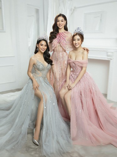 miss vietnam 2020 organisers announce role of beauty queens hinh 11