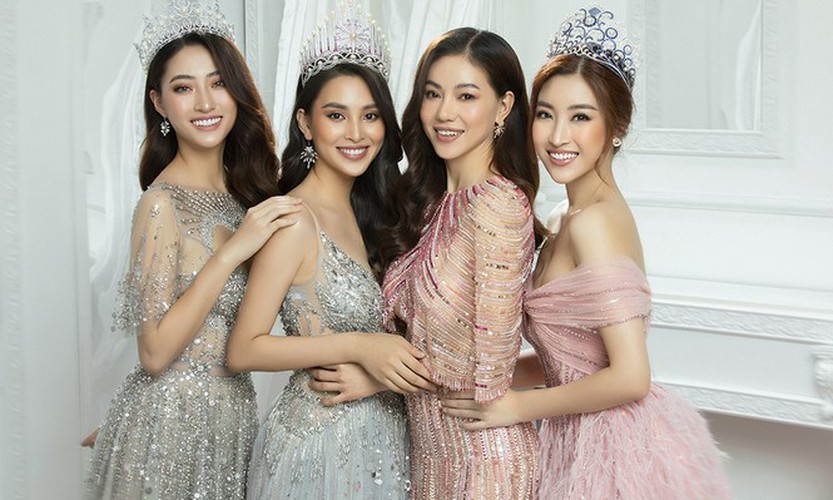miss vietnam 2020 organisers announce role of beauty queens hinh 1