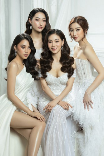 miss vietnam 2020 organisers announce role of beauty queens hinh 2