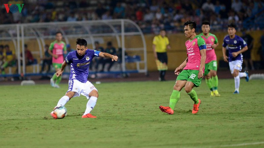 hanoi fc into quarter-finals of national cup 2020 hinh 3