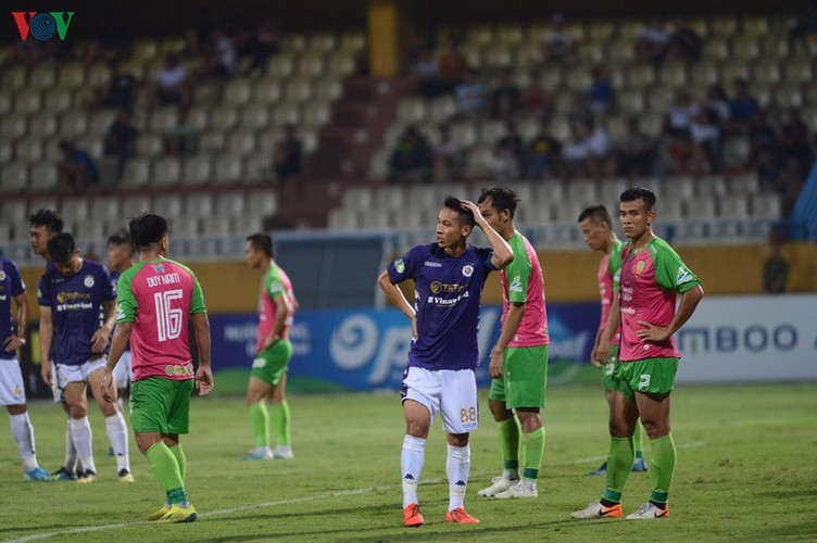 hanoi fc into quarter-finals of national cup 2020 hinh 4