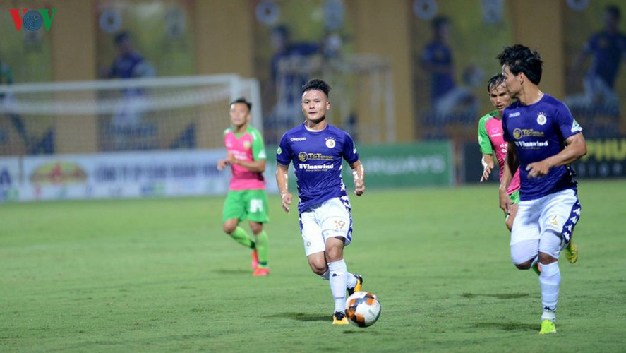 hanoi fc into quarter-finals of national cup 2020 hinh 6