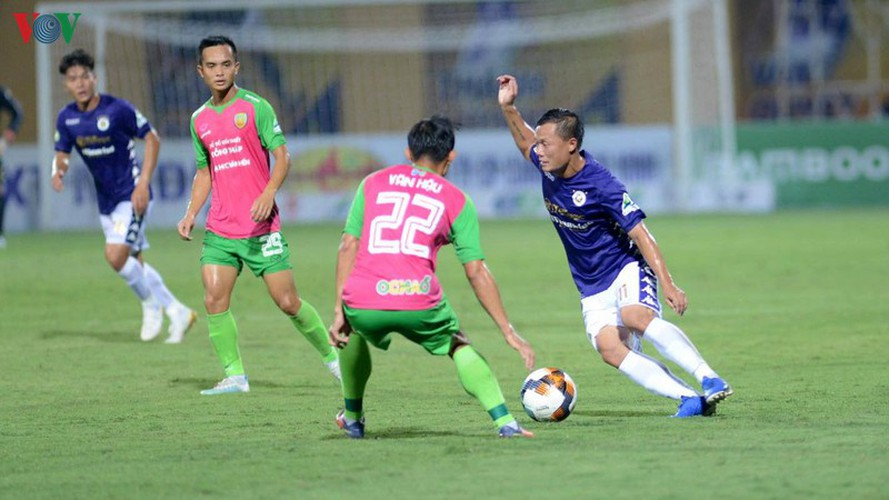 hanoi fc into quarter-finals of national cup 2020 hinh 8