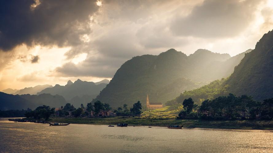 majestic phong nha-ke bang national park through lens of foreign photographer hinh 10