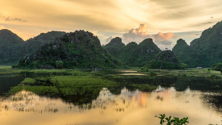 majestic phong nha-ke bang national park through lens of foreign photographer hinh 8