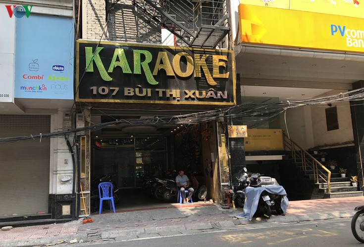 karaoke bars in hanoi remain quiet after re-opening hinh 3