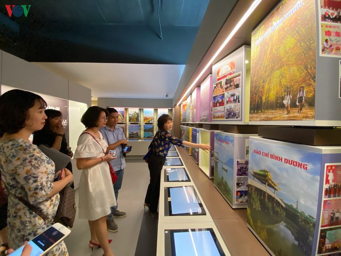 unique vietnam press museum to be inaugurated on june 19 hinh 18
