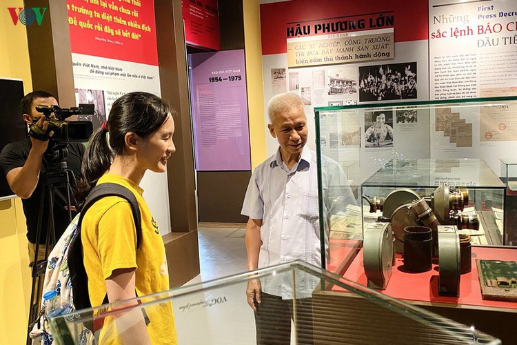 unique vietnam press museum to be inaugurated on june 19 hinh 19