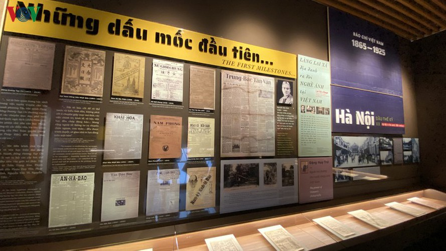 unique vietnam press museum to be inaugurated on june 19 hinh 2