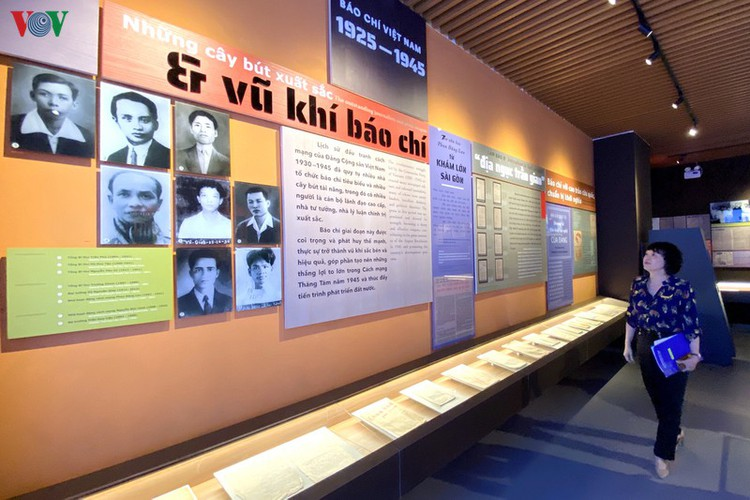 unique vietnam press museum to be inaugurated on june 19 hinh 3