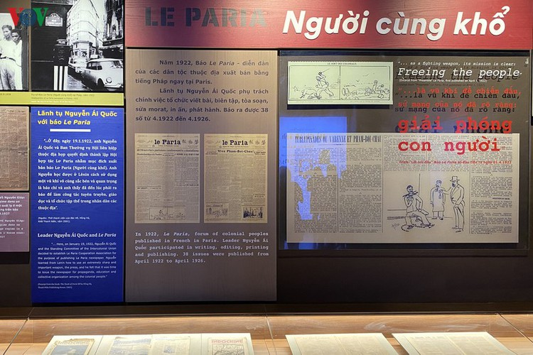 unique vietnam press museum to be inaugurated on june 19 hinh 4