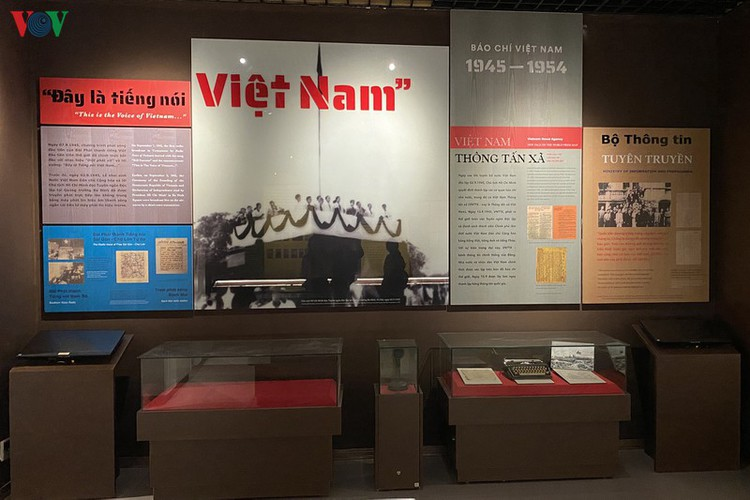 unique vietnam press museum to be inaugurated on june 19 hinh 5