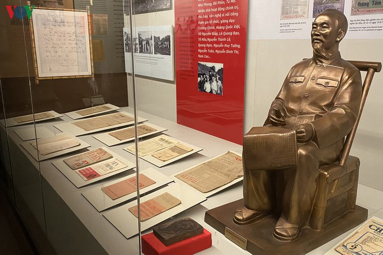 unique vietnam press museum to be inaugurated on june 19 hinh 6
