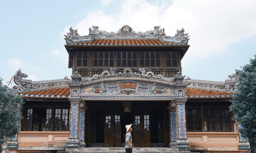beauty of the ancient city of hue uncovered hinh 3