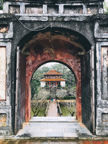 beauty of the ancient city of hue uncovered hinh 8