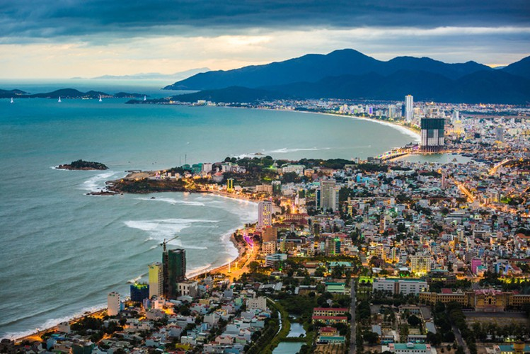 stunning beauty of nha trang revealed through lens of russian photographers hinh 1