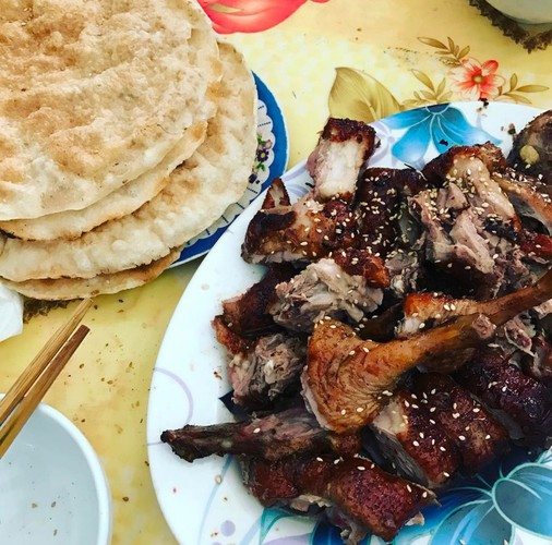 indispensable dishes consumed during doan ngo festival hinh 8