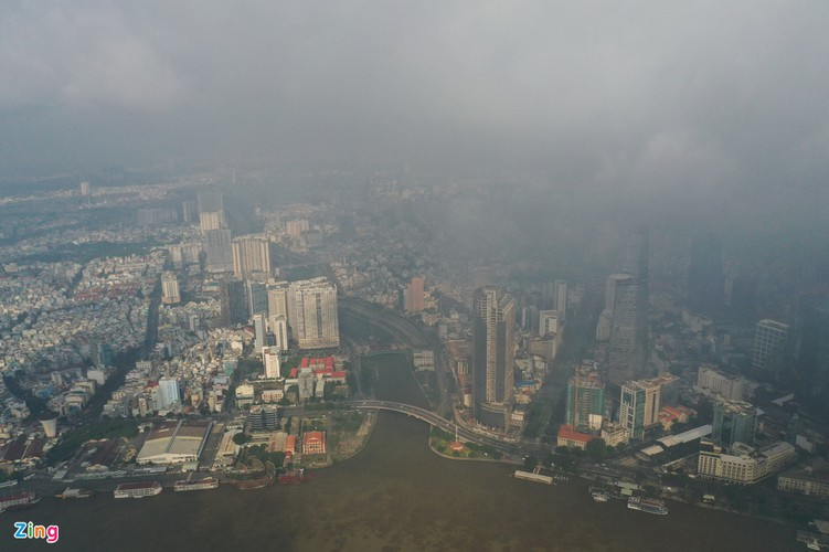 hcm city left gloomy amid heightened levels of air pollution hinh 3