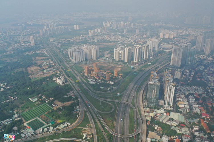 hcm city left gloomy amid heightened levels of air pollution hinh 6
