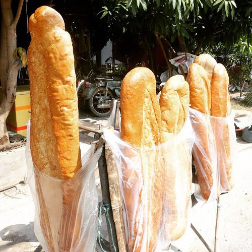 giant crocodile-shaped bread excites local diners hinh 8