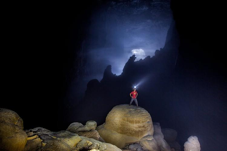 stunning images of son doong cave through australian explorer' lens hinh 10
