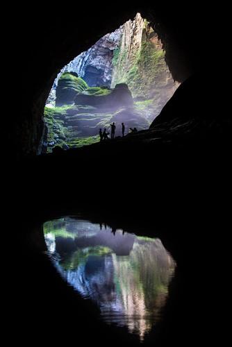 stunning images of son doong cave through australian explorer' lens hinh 6