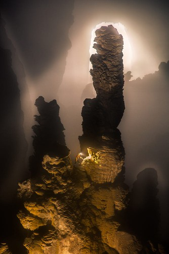 stunning images of son doong cave through australian explorer' lens hinh 7