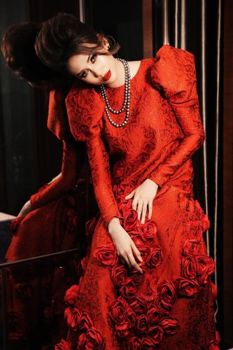 fashion industry marks return with august show in hue imperial citadel hinh 8