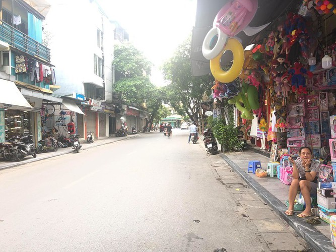business outlook gloomy for firms based in old quarter of hanoi hinh 4