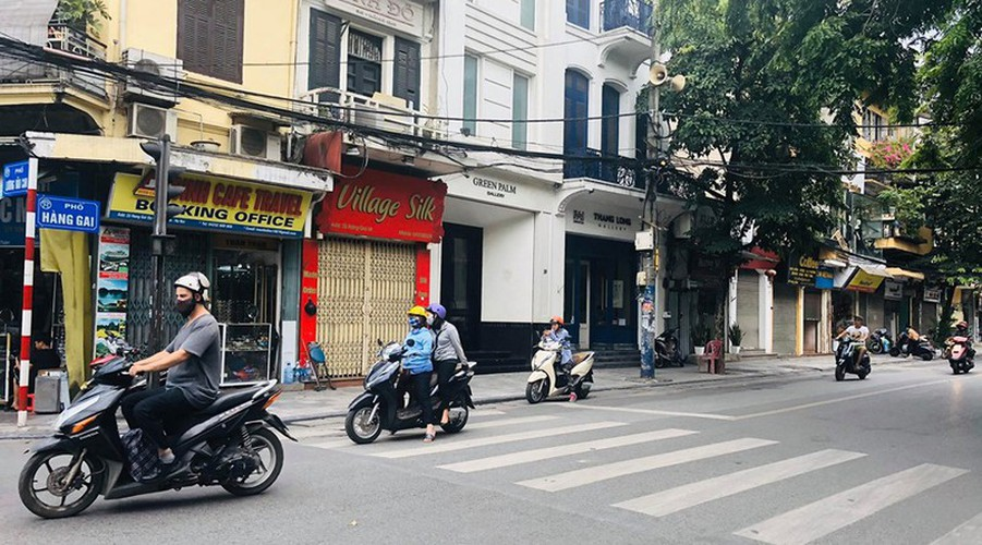 business outlook gloomy for firms based in old quarter of hanoi hinh 5