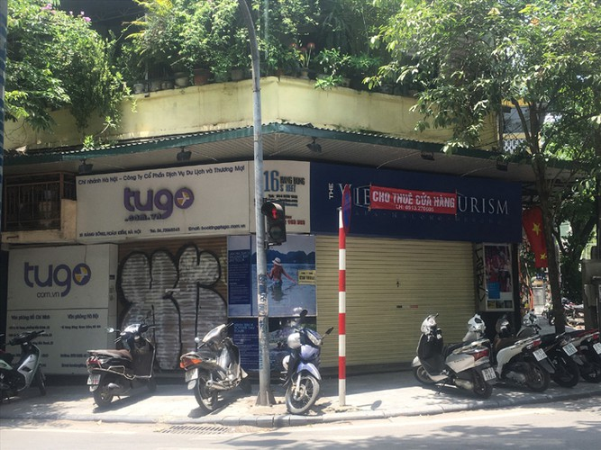 business outlook gloomy for firms based in old quarter of hanoi hinh 7