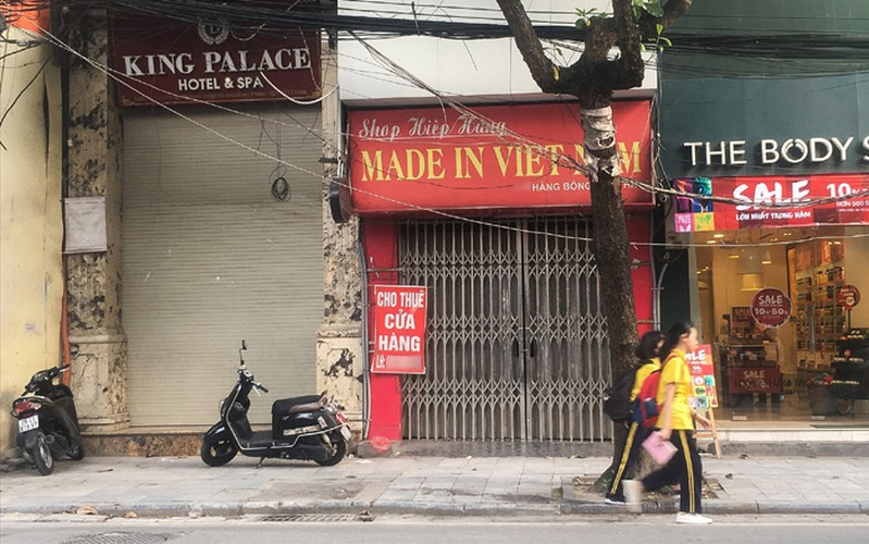 business outlook gloomy for firms based in old quarter of hanoi hinh 9