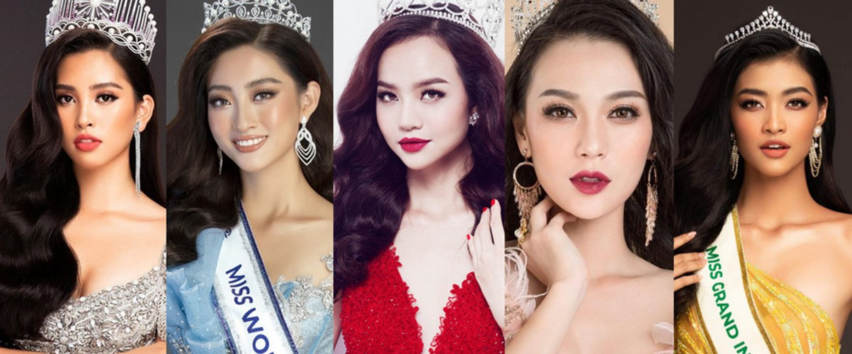 beauty queens set to participate in fashion show for children hinh 1