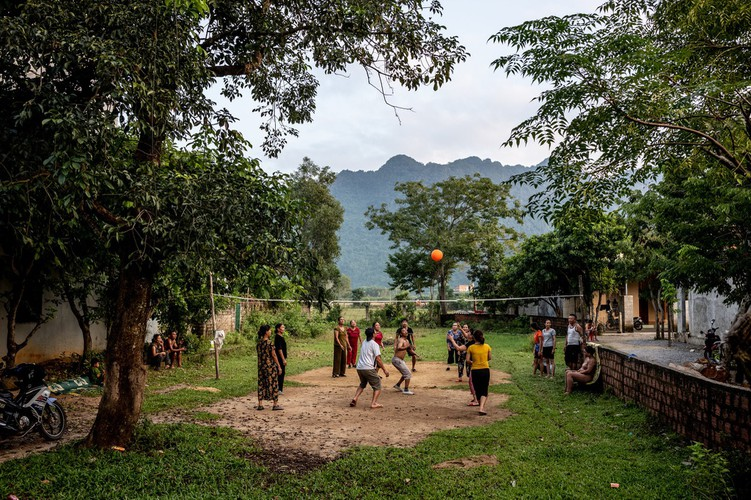 the new york times spotlights epic landscape of quang binh hinh 3