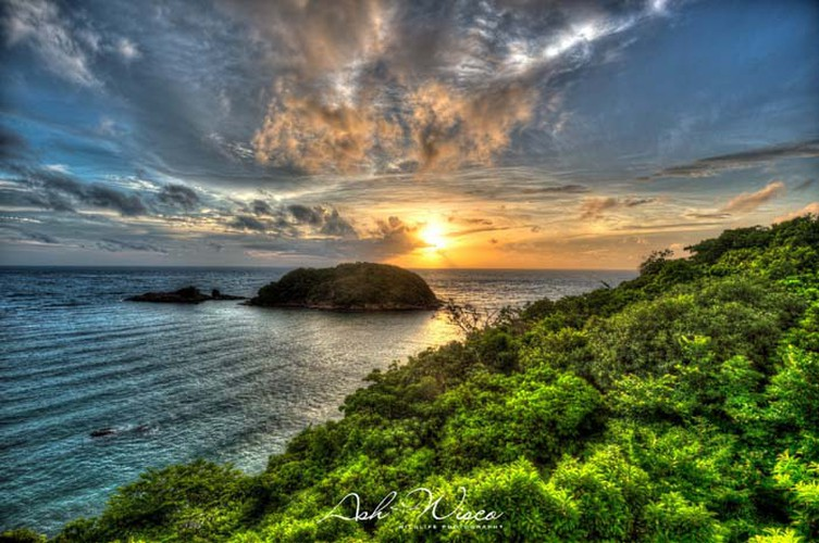 images of peaceful con dao island taken by foreign photographers hinh 13