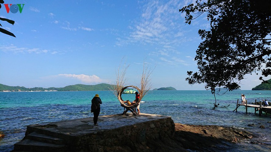 nam du archipelago proves to be favourite check-in spot among young people hinh 11