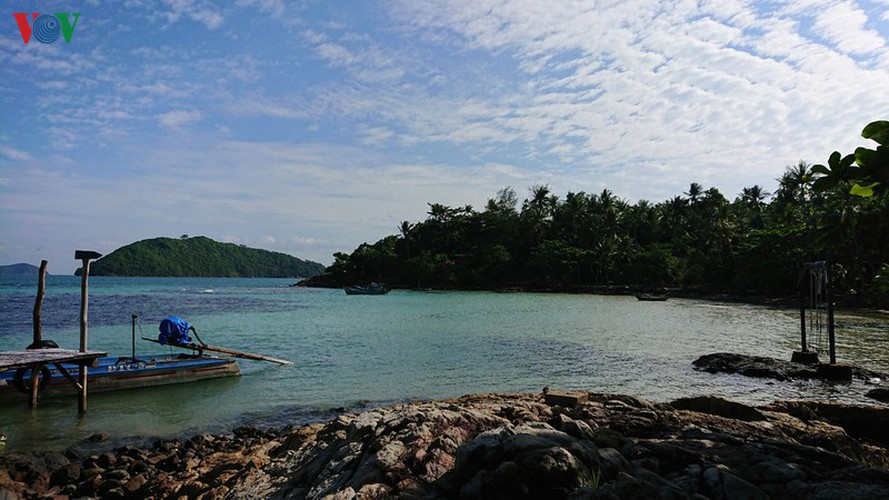 nam du archipelago proves to be favourite check-in spot among young people hinh 15