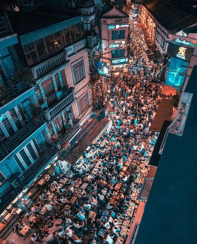 leading nightlife pedestrian streets nationwide hinh 6