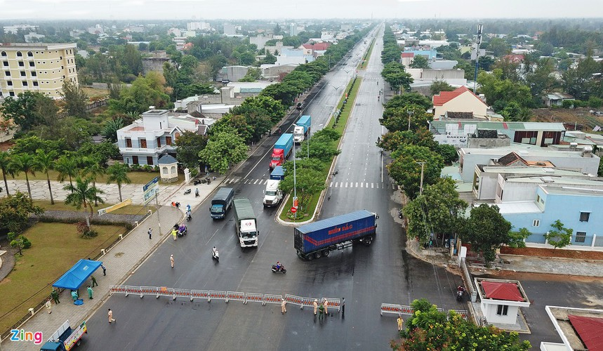 checkpoints rolled out across da nang to halt spread of covid-19 hinh 7