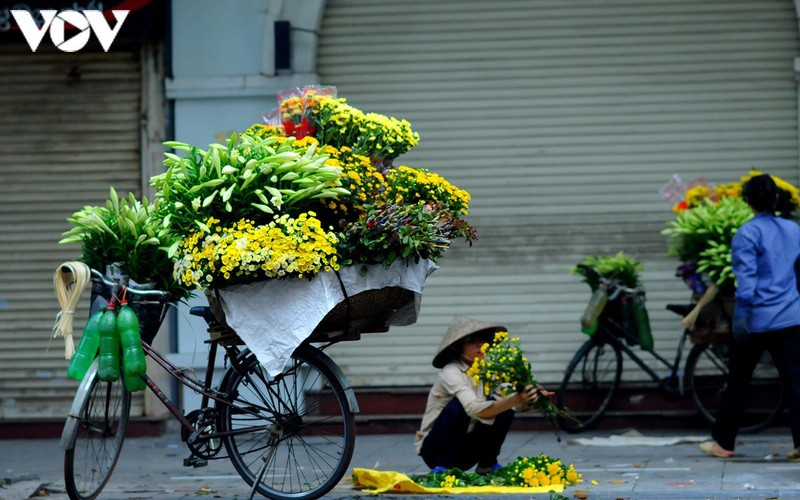when vendors take to hanoi streets hinh 9