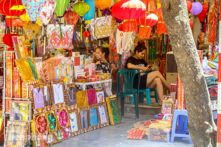 votive paper market appears quiet during 'ghost month' hinh 5