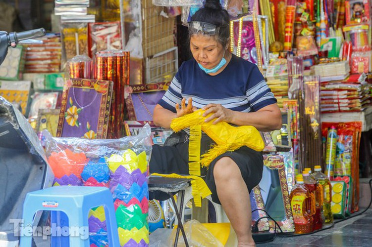 votive paper market appears quiet during 'ghost month' hinh 6