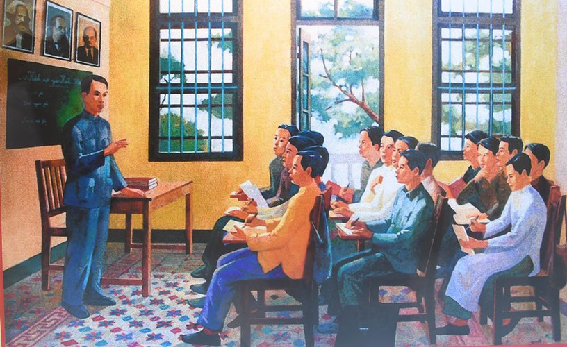 exhibition showcasing life of president ho chi minh opens to public hinh 10