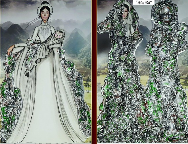 leading costume designs for khanh van at miss universe announced hinh 6