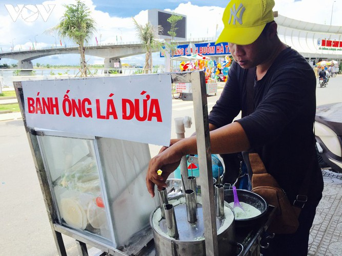must-try street food options during a day trip to kien giang hinh 2